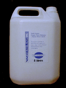 Wastex 5 Litre Can